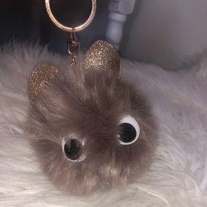 Accessories - Glam little Pom Pom friend